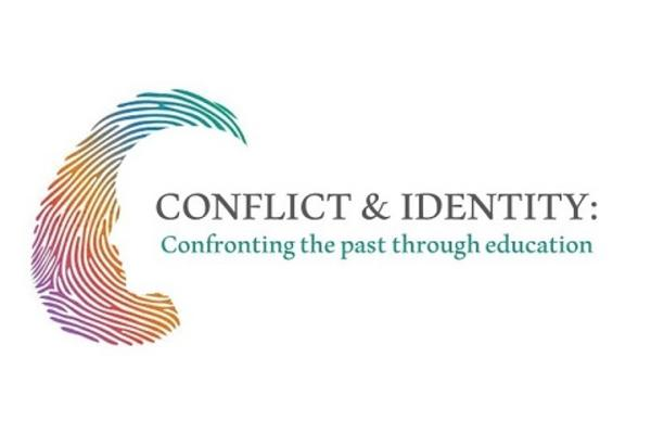 Conflict and Identities logo