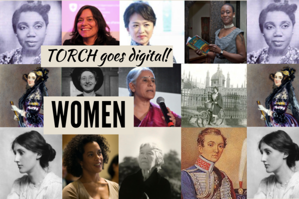 Mosaic of Women