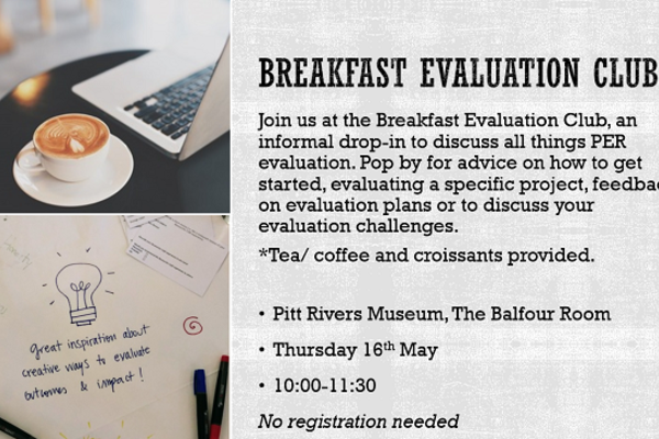 Breakfast Evaluation Club
