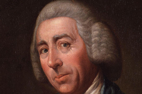 Lancelot Capability Brown