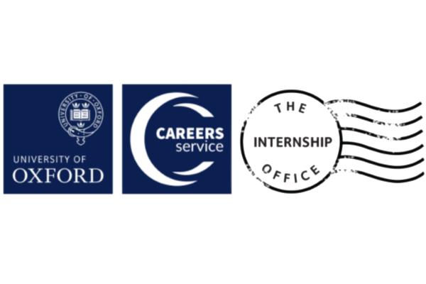 oxford careers service internships logo square