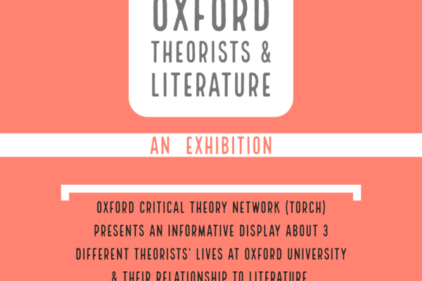 oxford theorists on literature final poster 3 theorists