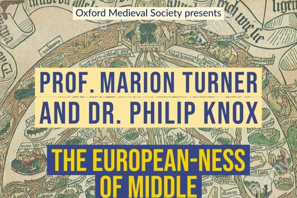 Oxford Medieval Society
