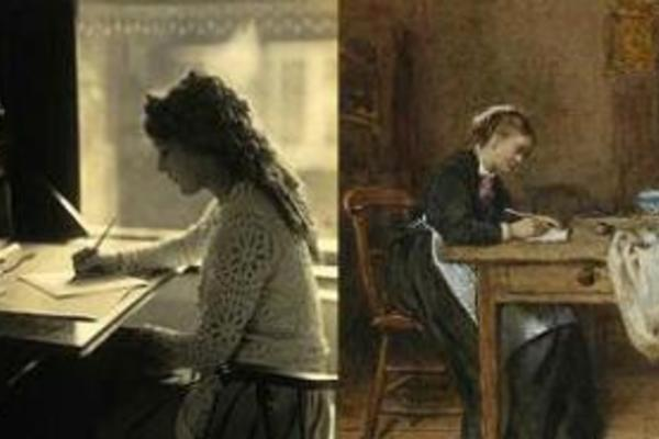 womens writing