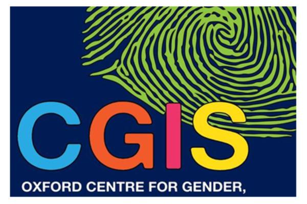 CGIS logo