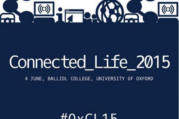 connected life 2015 square logo
