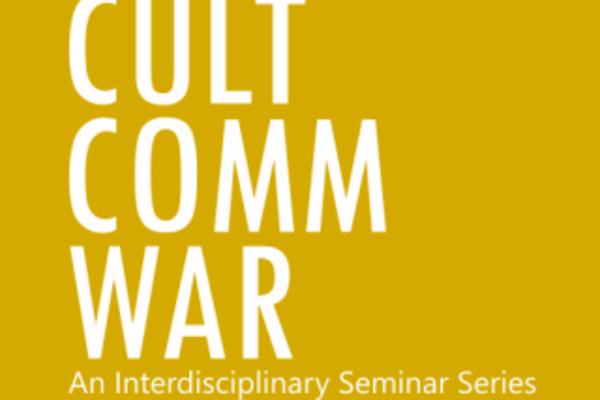 cult comm war