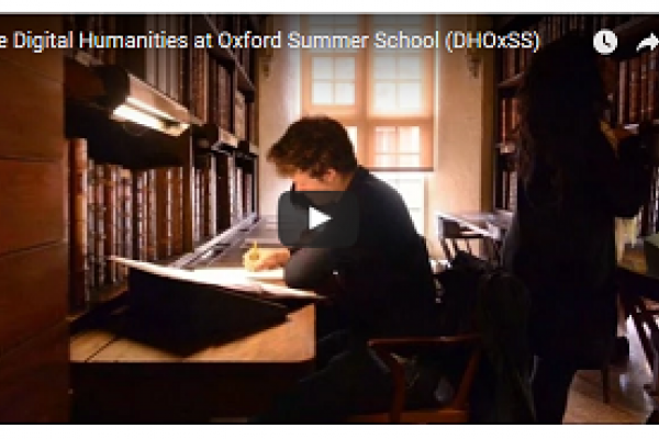 dh summer school