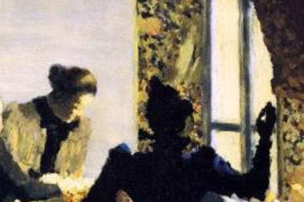 edouard vuillard  art and the politics of domesticity
