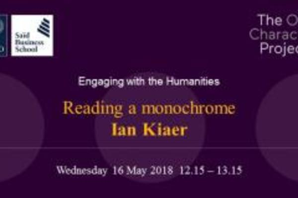 engaging with humanities