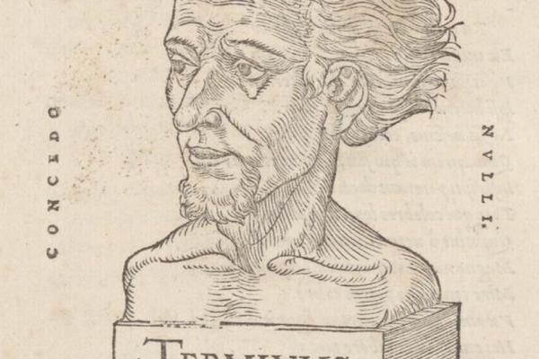 erasmi symbolum terminus2c in effigies erasmi