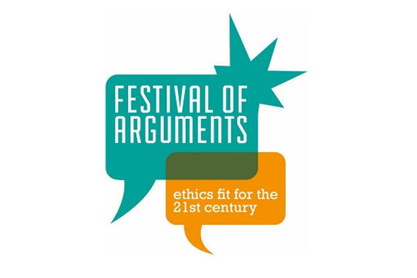 Festival of Arguments Poster 2020