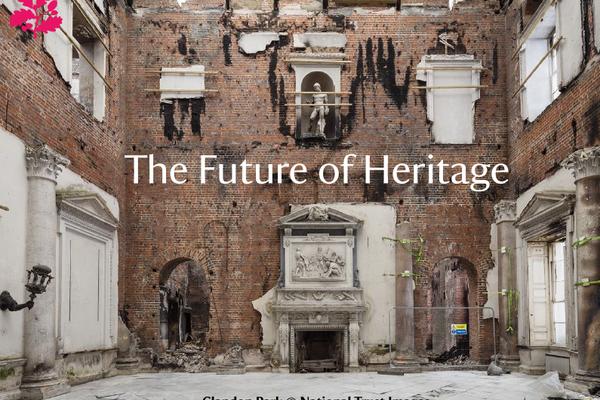future of heritage blog image