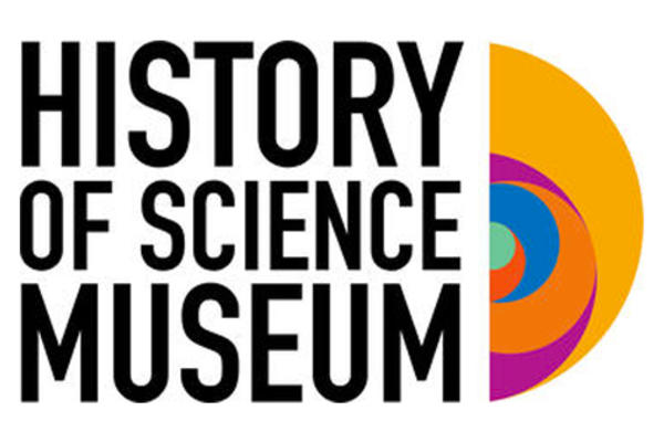 history of science museum logo 360