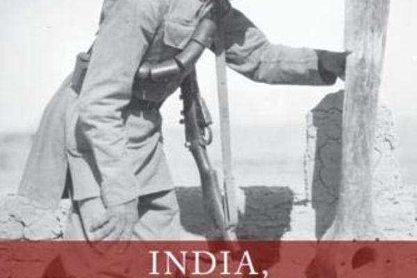 india empire  book cover