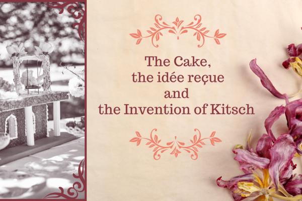 making madame bovarys wedding cake blog
