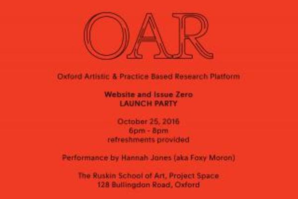 oar launch