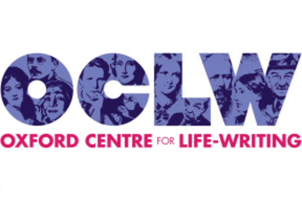 Oxford Centre for Life Writing logo