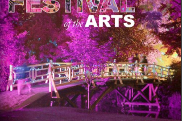 oxford festival of arts