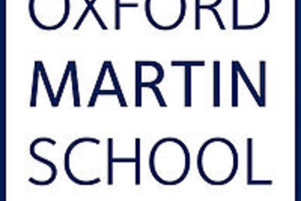 oxford martin school logo