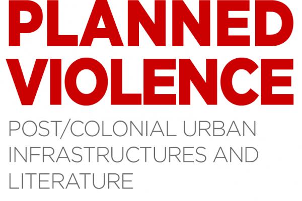 planned violence square logo