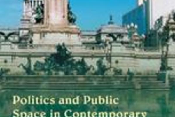 politics public space