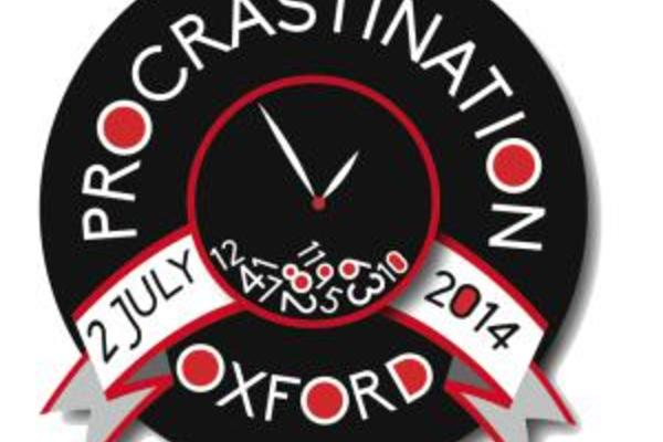 procrastination badge
