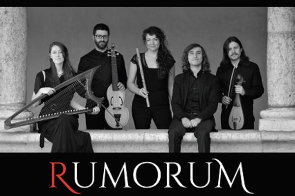 rumorum merton poster
