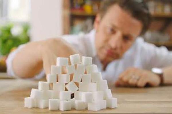 spotlight on sugar