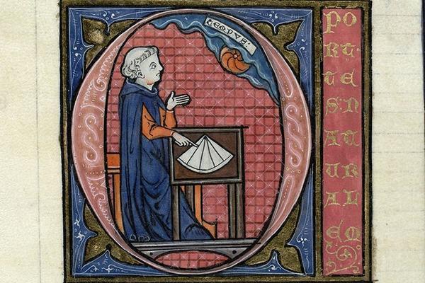 tempus paris bibl mazarine ms 3469 f 111v  vue