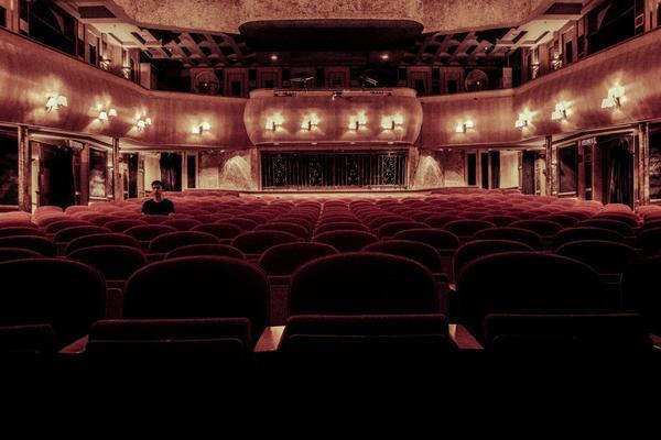 theatre news image