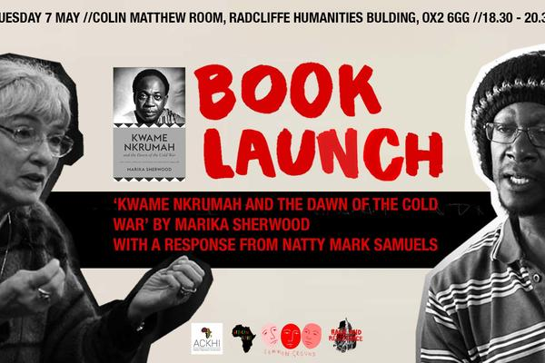 tt19 nkrumah book launch