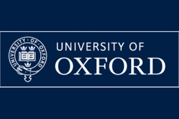 University of Oxford logo 360
