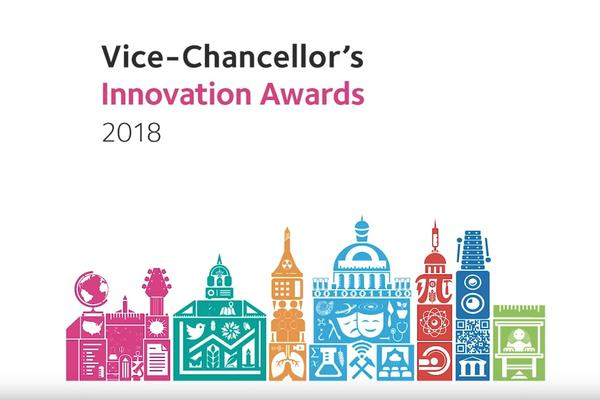 vc innovation award video