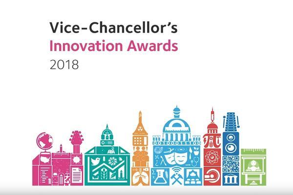 vc innovation award video