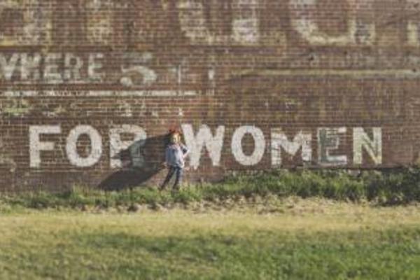 vote women