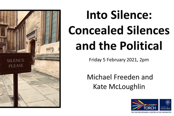 silence hub opening slide