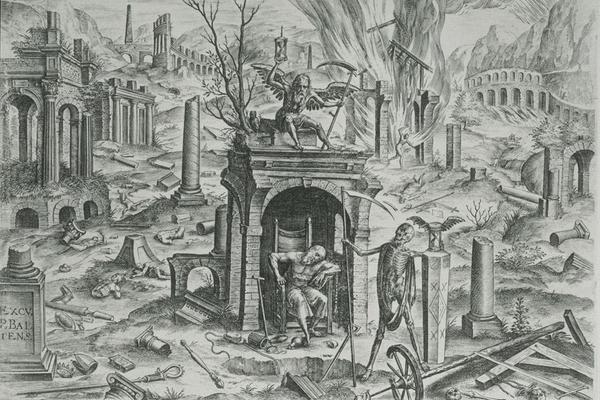 torch renaissance conservations