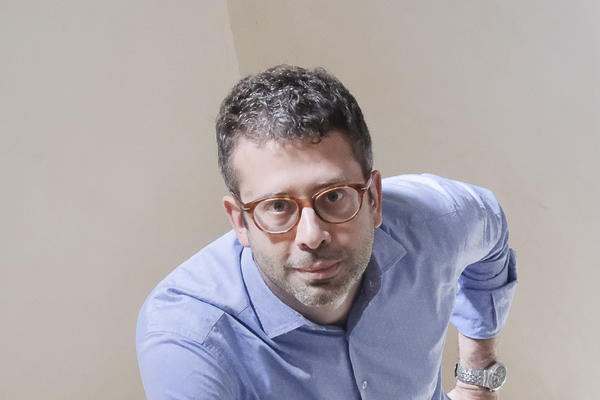 Dr Matteo Milan