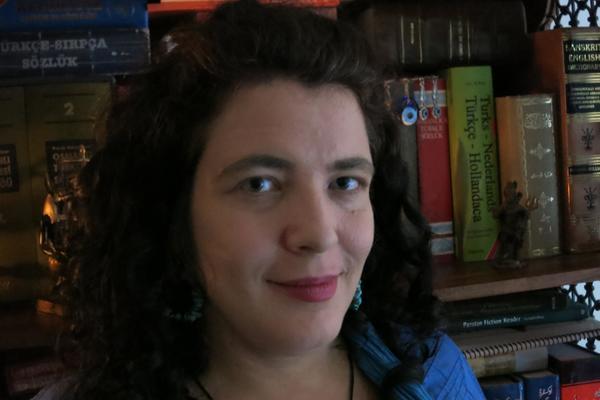 Maya Petrovich