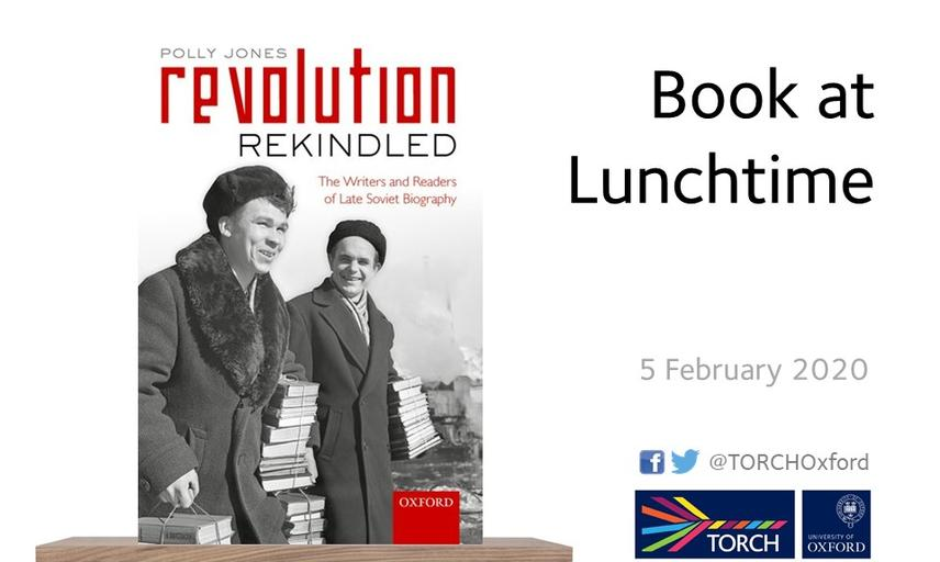 Holding Slide for Revolution Rekindled.
