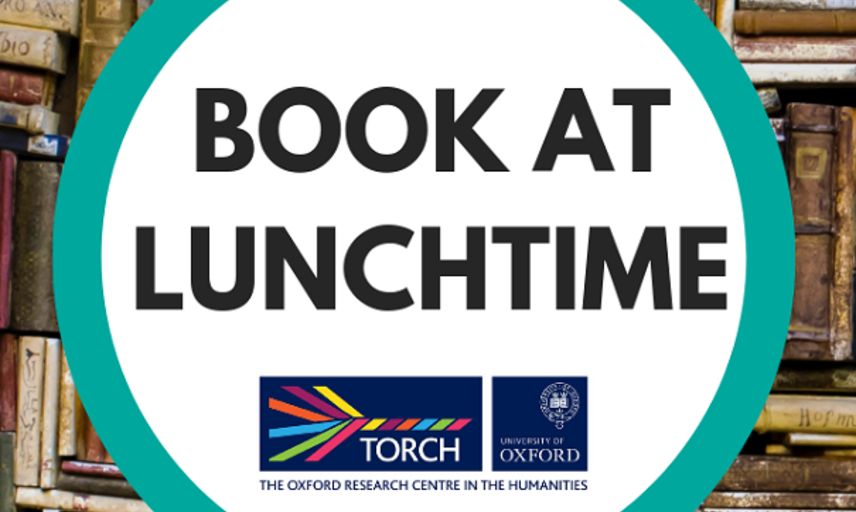 Book at Lunchtime