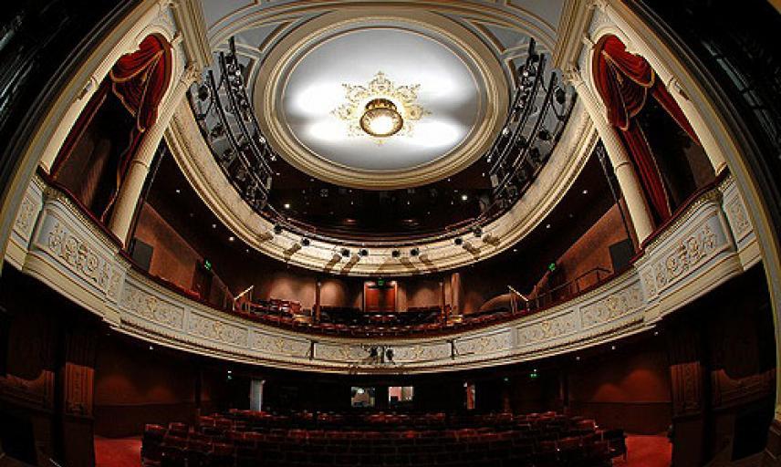 derngate royal theatre