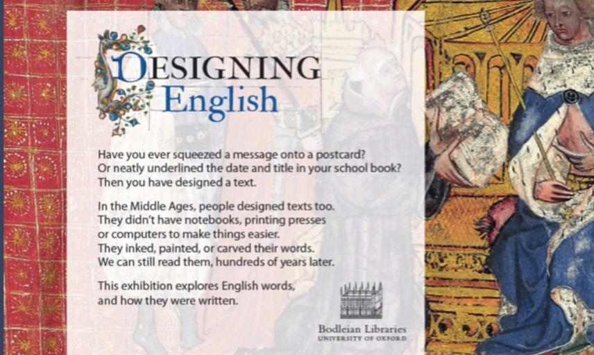 designing english