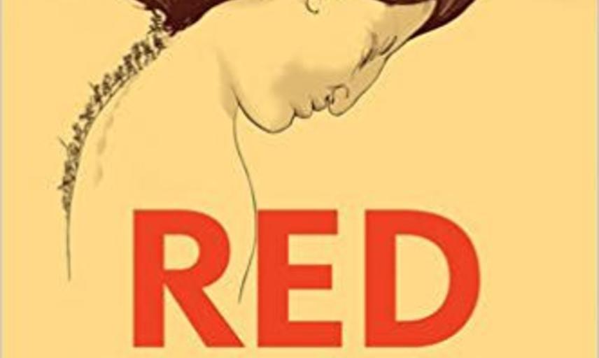 red rosa nov8