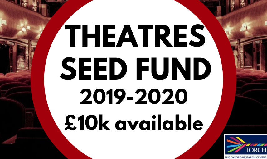 theatres seed fund image