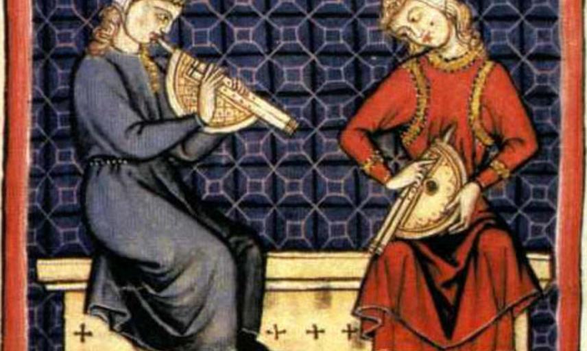 zummara medieval