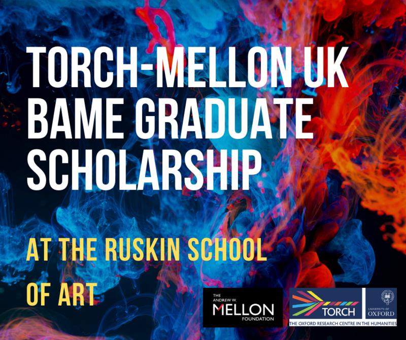 torch mellon uk bame graduate scholarship