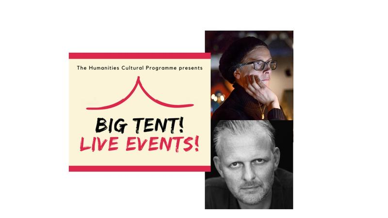 Humanities Cultural Programme Live Event: Katie Mitchell in conversation Thomas Ostermeier