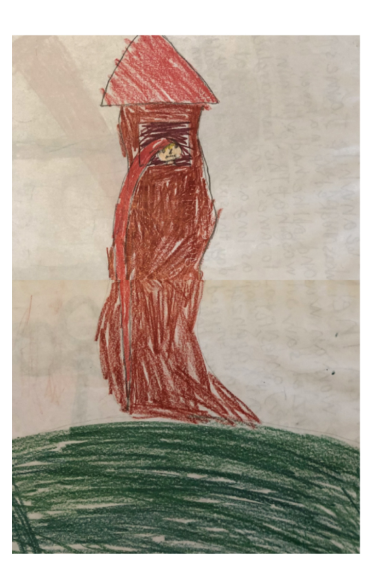 Rapunzel's Son 10